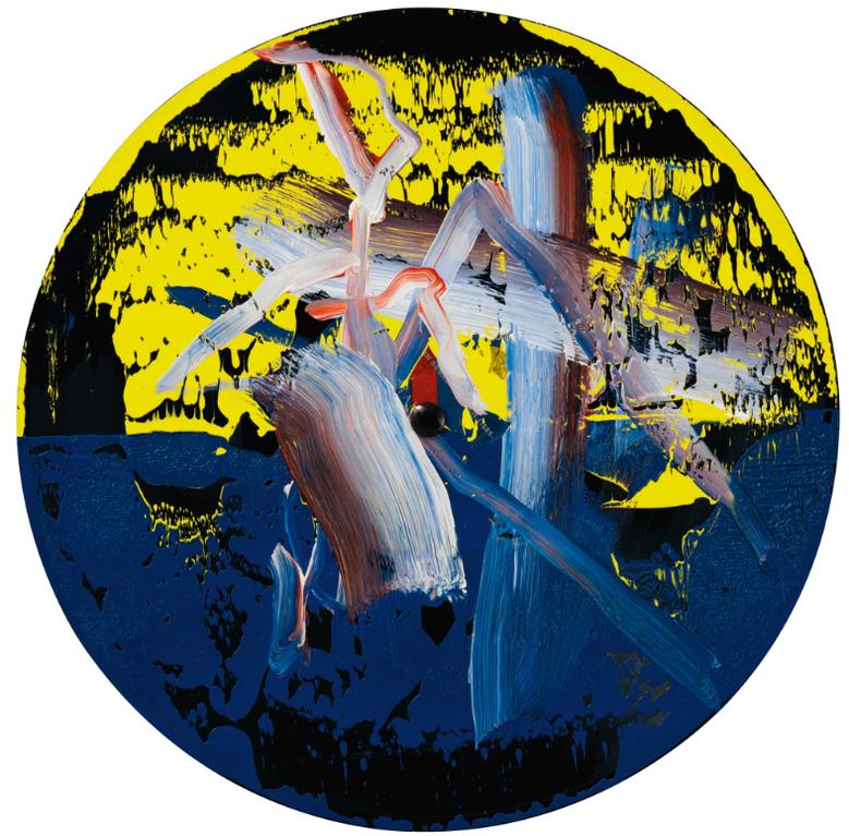 Gerhard Richter-Goldberg-Variationen-1984
