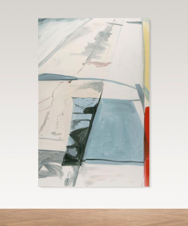 Koen Van Den Broek-Street Shadows #1-2011