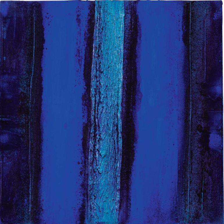 Marcello Lo Giudice-Blue Eden-2018