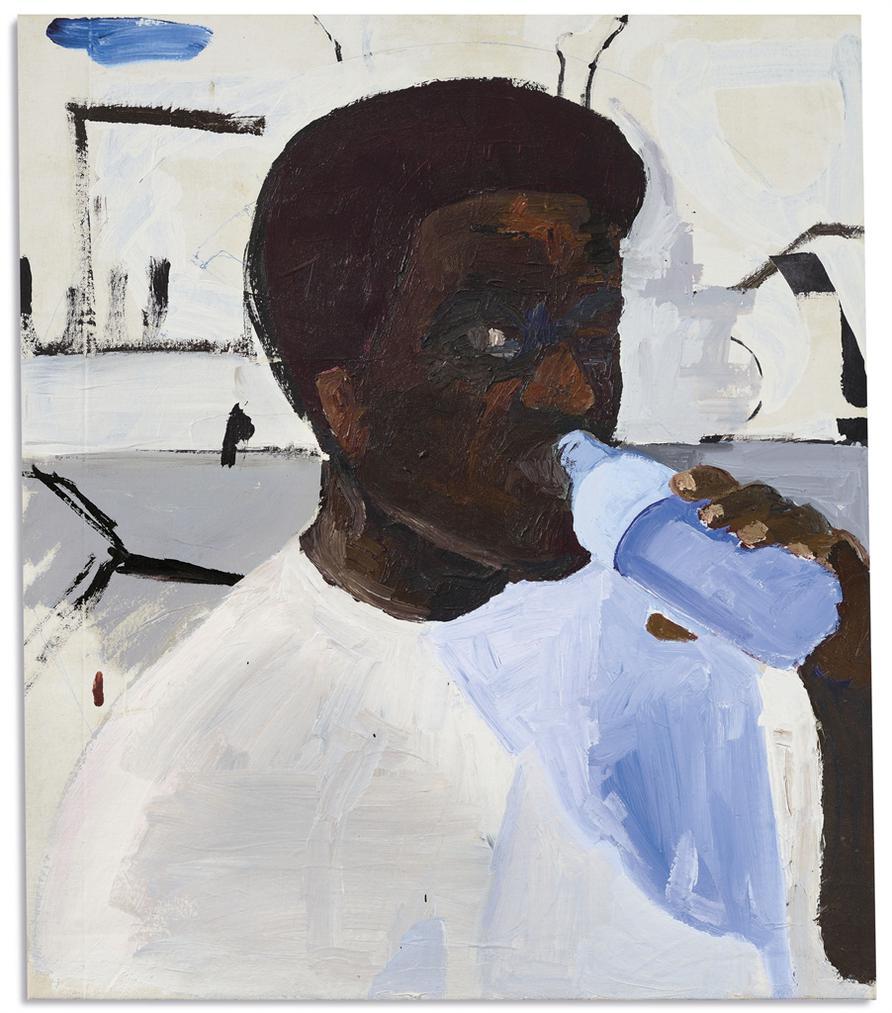 Henry Taylor-Noah-2005