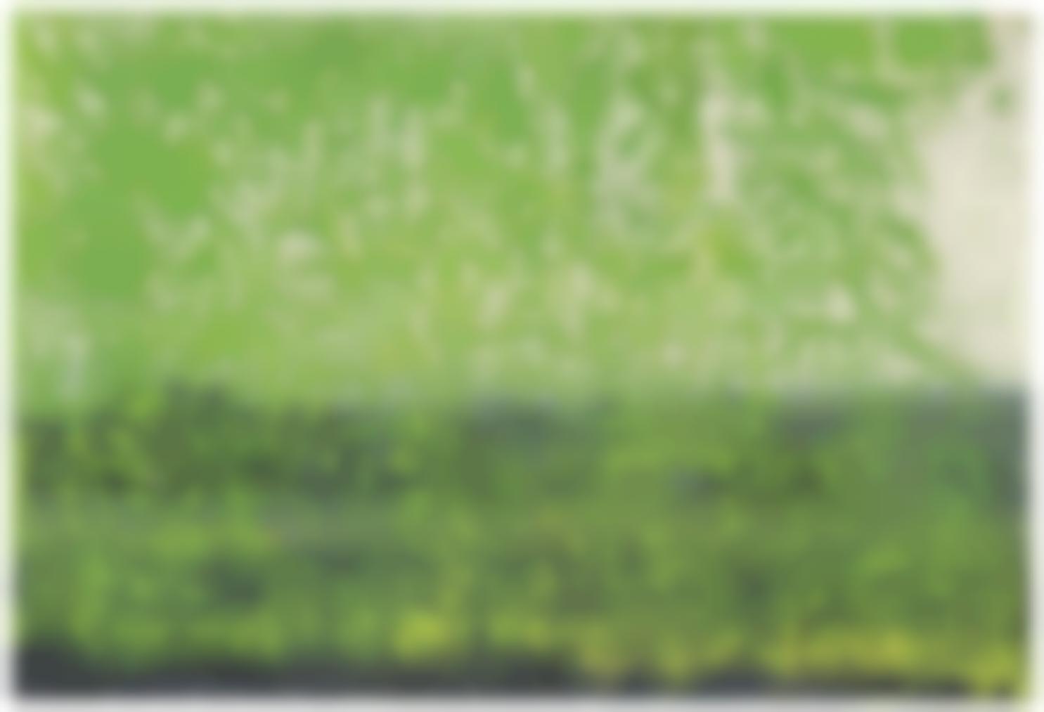 Gerhard Richter-Untitled (1.12.88)-1988