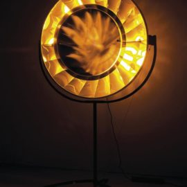 Olafur Eliasson-Eye See You-2006