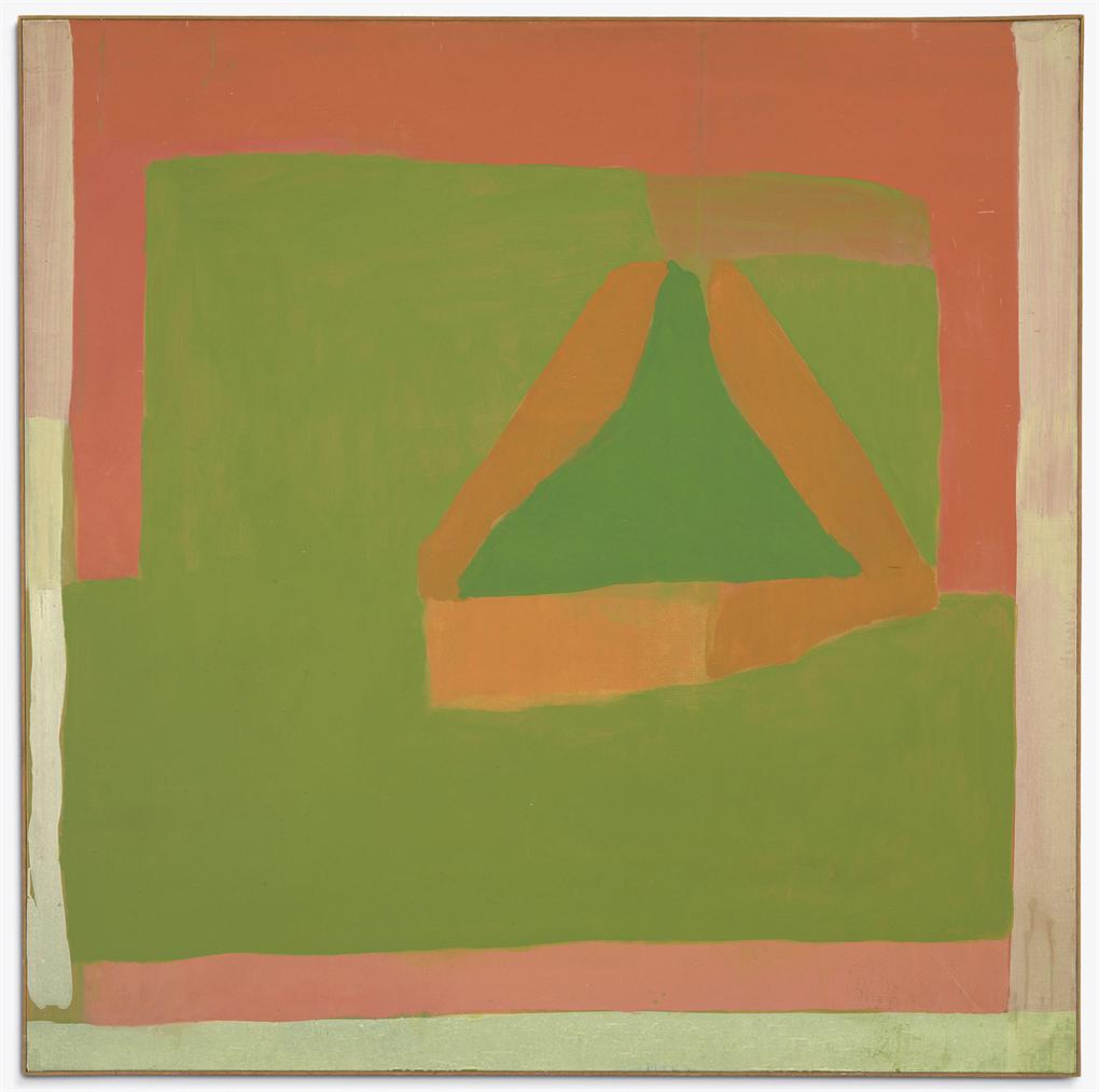 James Bishop-Untitled-1962
