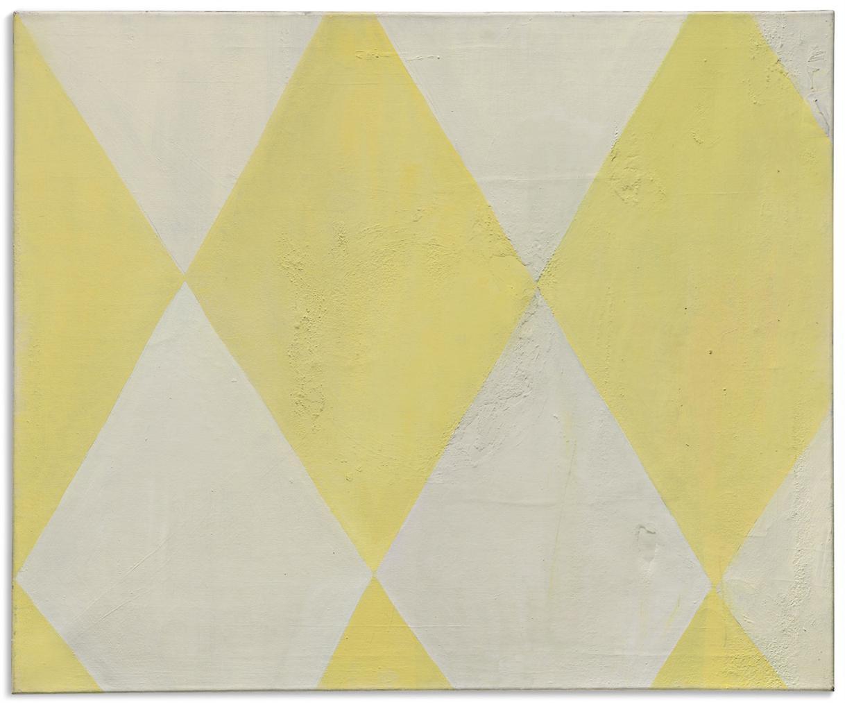 Luc Tuymans-Yellow-1986