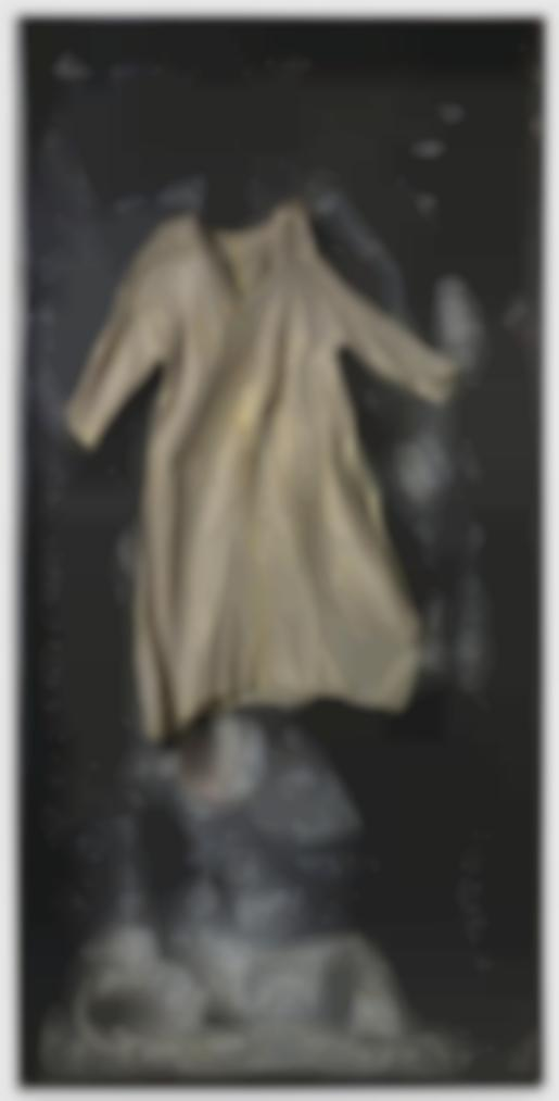 Anselm Kiefer-Das Goldene Vlies (The Golden Fleece)-2006