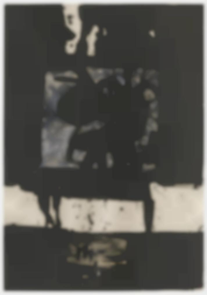Manolo Millares-Untitled-1961