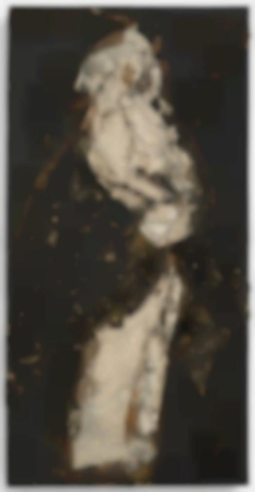 Manolo Valdes-Untitled (After Rembrandt)-1988
