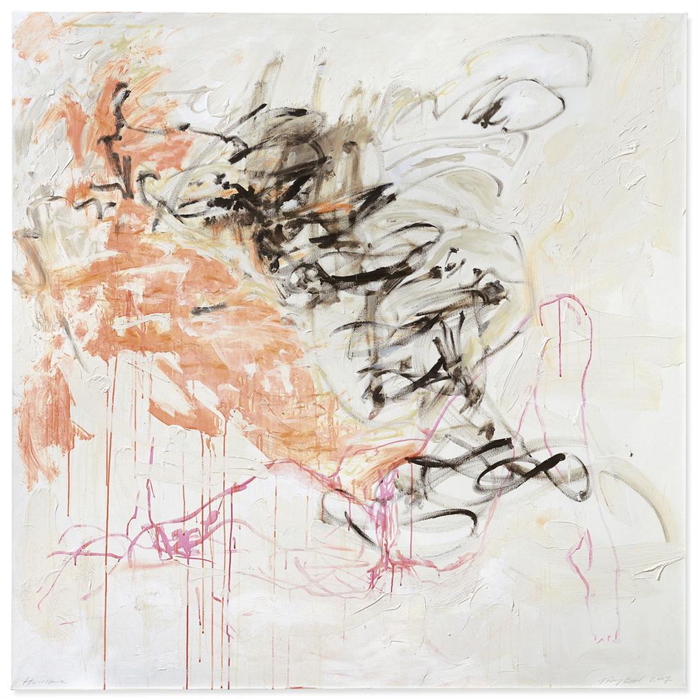 Tracey Emin-Hurricane-2007