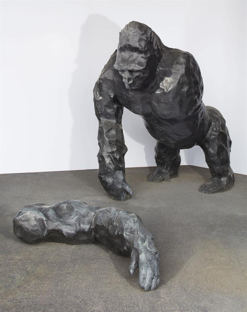 Angus Fairhurst-A Couple Of Differences Between Thinking And Feeling Ii-2003