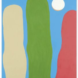 Gary Hume-In The Park-1997