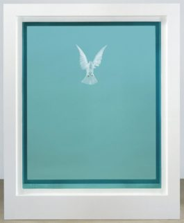 Damien Hirst-The Incomplete Truth-2006