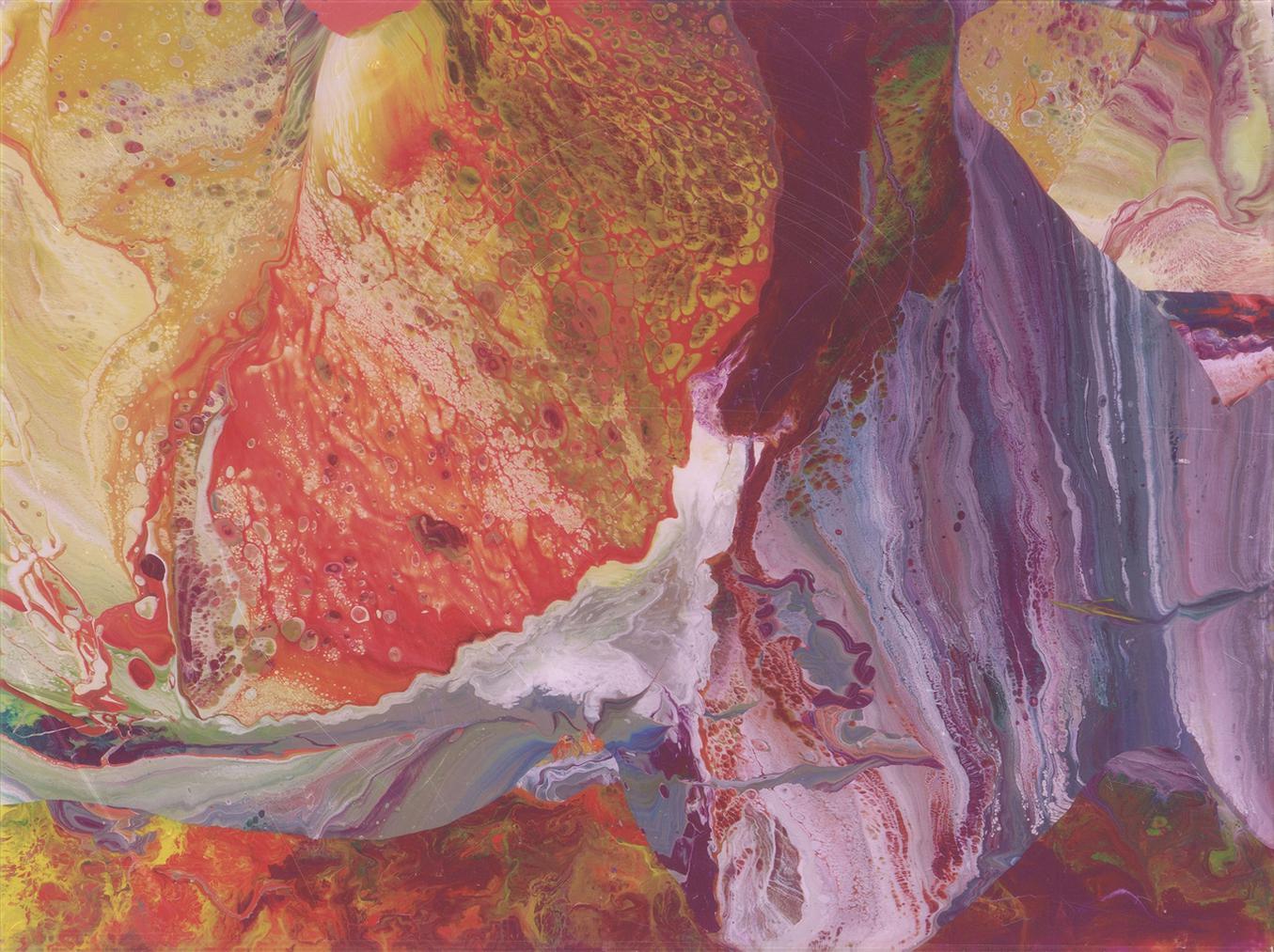 Gerhard Richter-Ifrit (P8)-2014