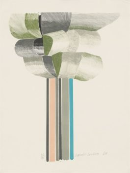 David Hockney-Tree-1968