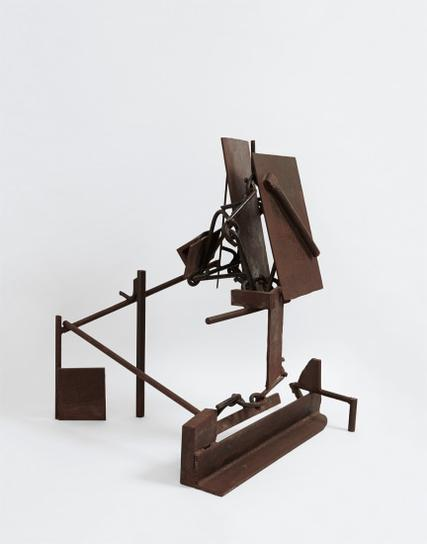 Sir Anthony Caro O.M - Table Piece Z-10-1979