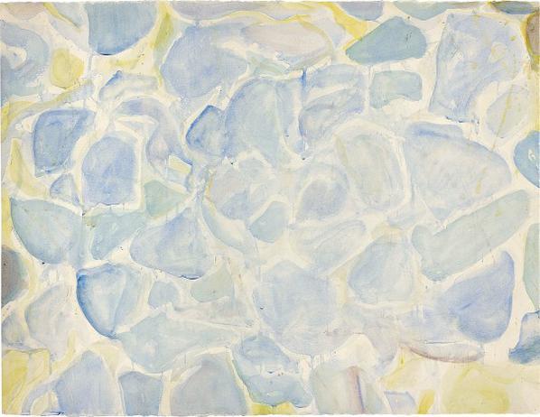 Sam Francis-Light Blue-1953