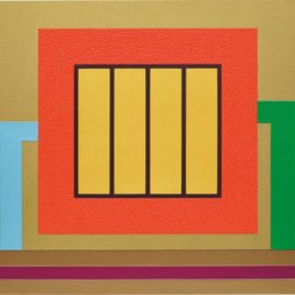 Peter Halley-Discursion-2011