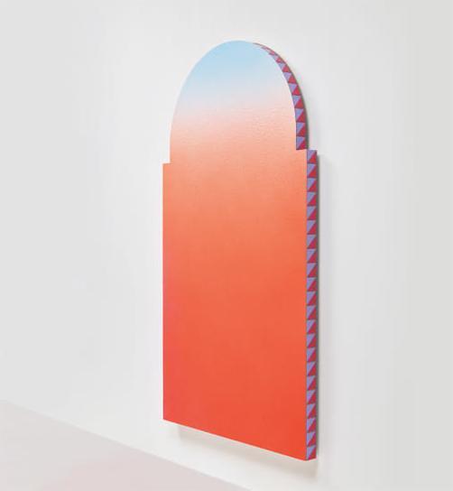 Alex Israel-Untitled (Flat)-2015