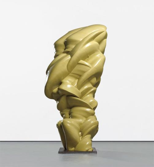 Tony Cragg-After We Have Gone-2014