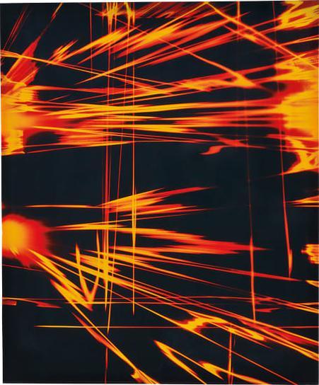 Wolfgang Tillmans-Super Collider - A-2001