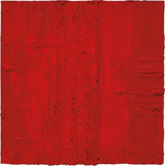 Marcello Lo Giudice-Rouge/Red-2012