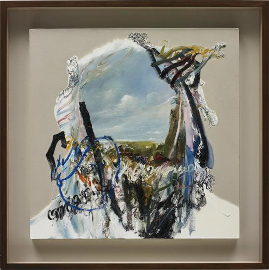 David Kim Whittaker-Memory For The Yeoman (Willy Lot)-2013