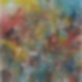 Wang Yigang-Abstract N3-2014