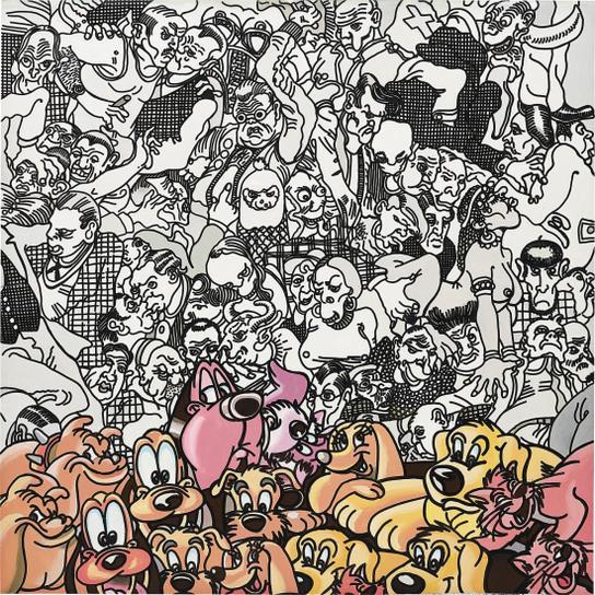 Erro-Guy Party-2006