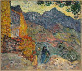 Louis Valtat-Espagne-1896