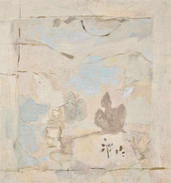 Mary Potter-Landscape-1970