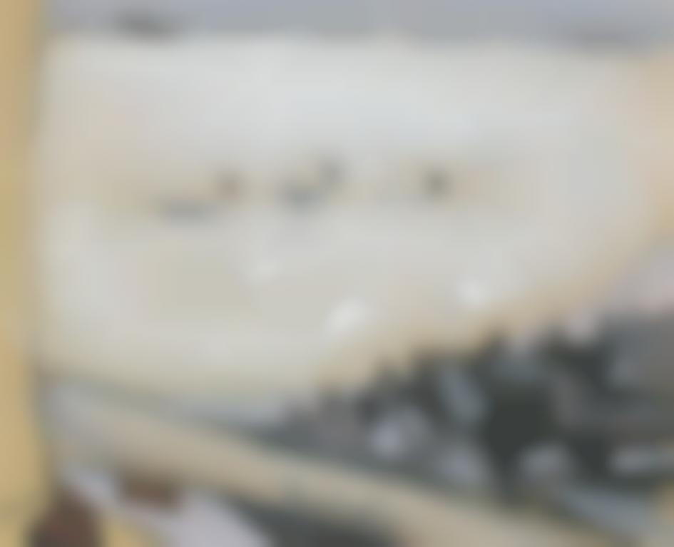 Tony O'Malley - Three Birds From A Window-