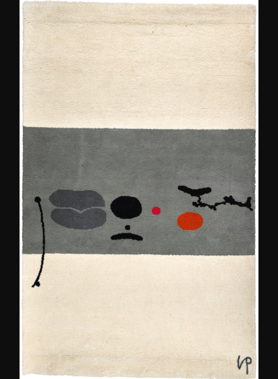 Victor Pasmore-Three Images-1982