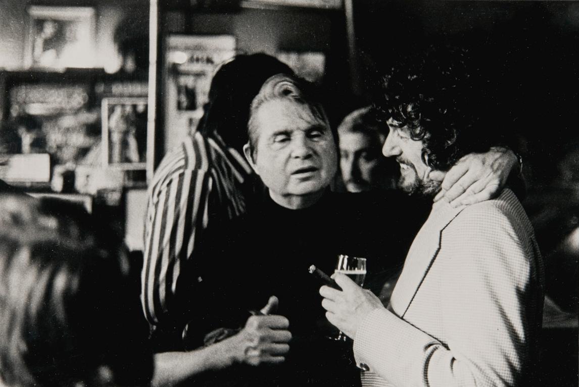 John Deakin - Francis Bacon; Susan And John Paine, 1960S-