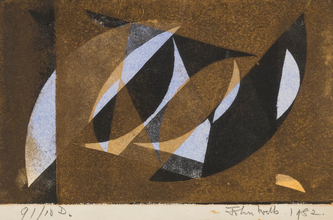 John Wells-Untitled-1982