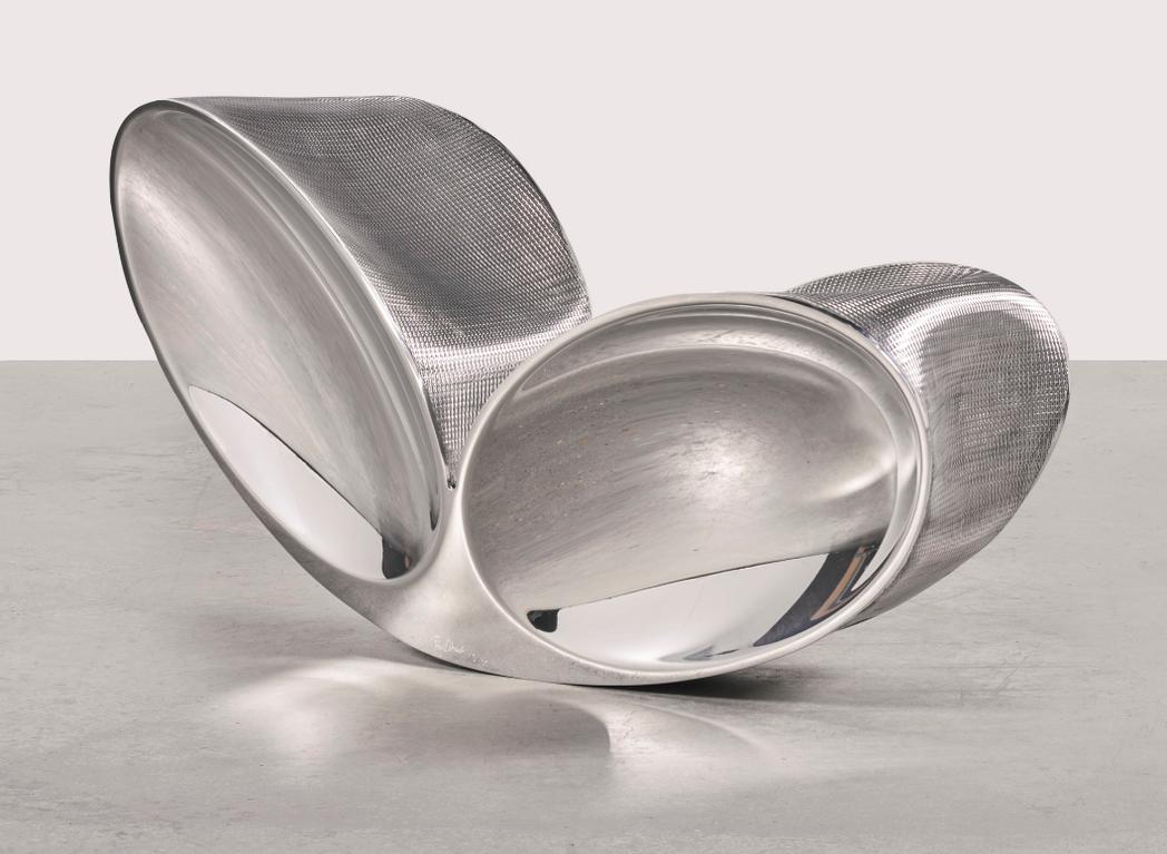 Ron Arad-Blo-Void 2 Chair-2004