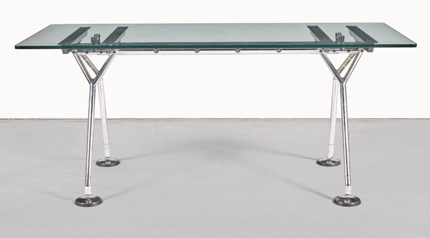 Norman Robert Foster - Nomos Table, Model No. 1Nm0062-1986
