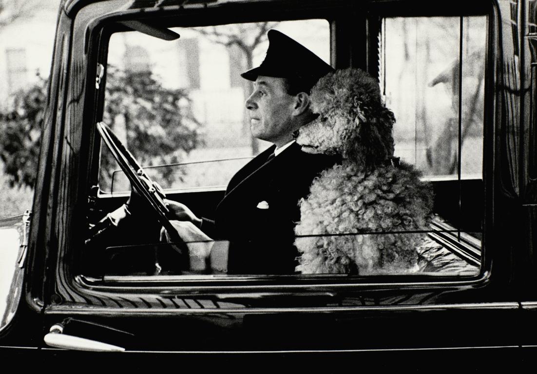 Thurston Hopkins - La Dolce Vita, Knightsbridge, London, 1953-1953