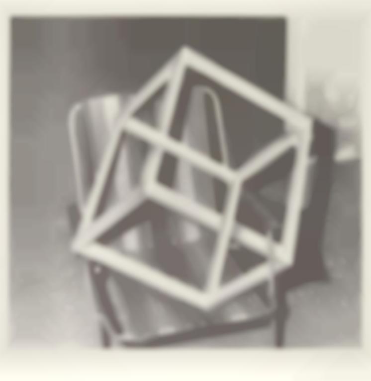 Gerhard Richter-Neun Objekte (Butin 26)-1969