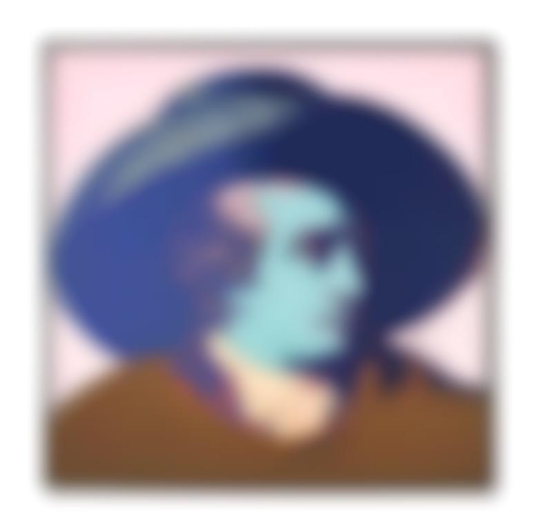 Andy Warhol-Goethe (F. & S. II.270)-1982