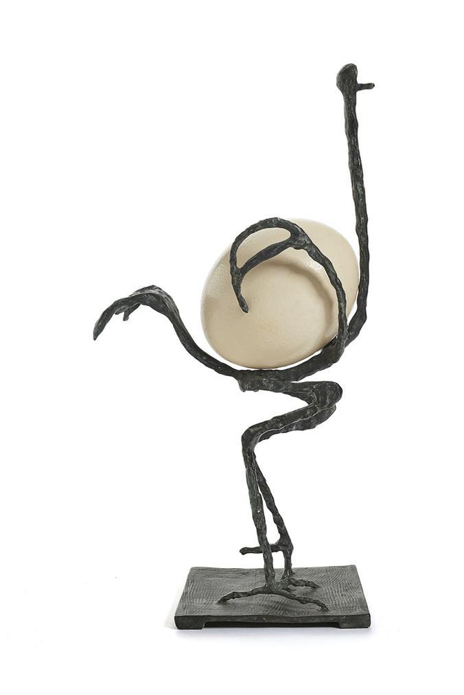 Diego Giacometti-Lautruche-1977
