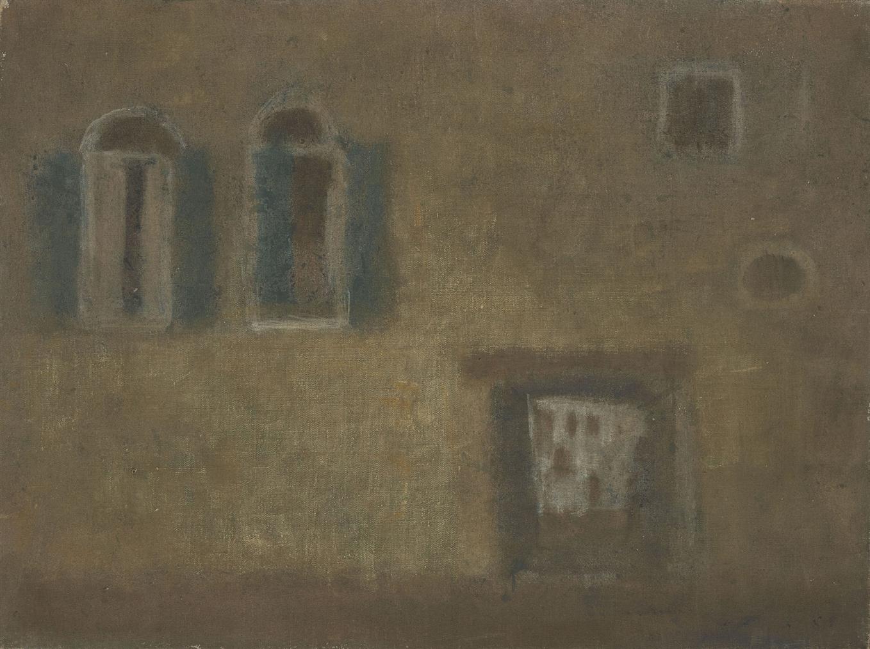 Zoran Antonio Music - Casa A Venezia-1983