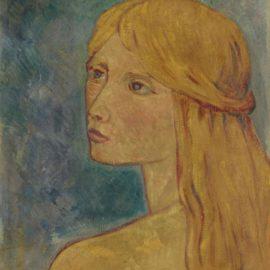 Paul Serusier-La Rousse-1913
