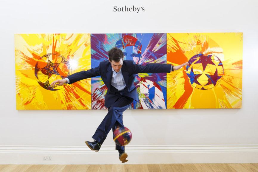 sporting, field, athletes, paintings, american gallery