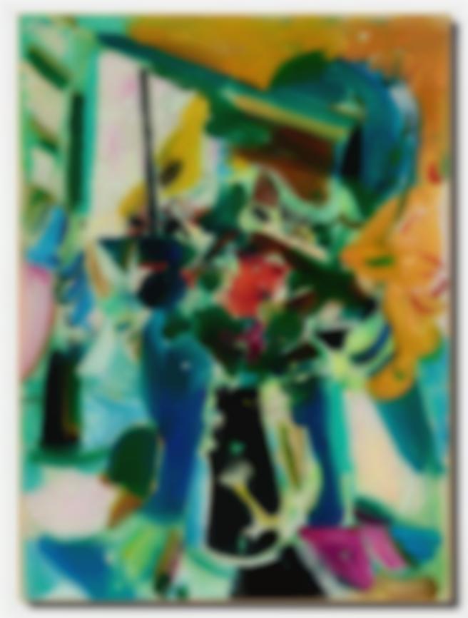 Wu Dayu-Flourishing-1975