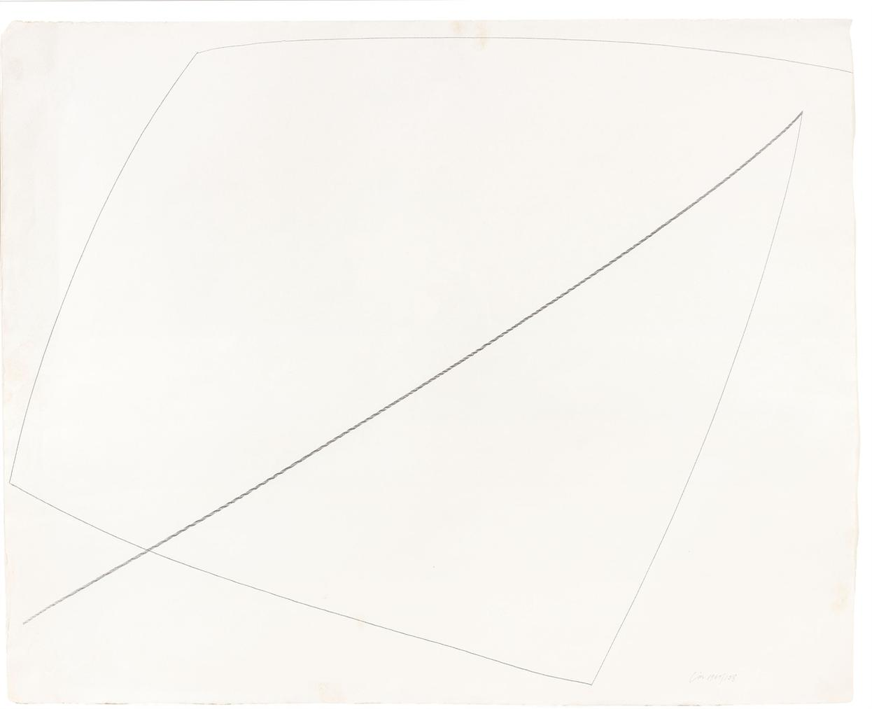 Richard Lin-Drawing 108-1960