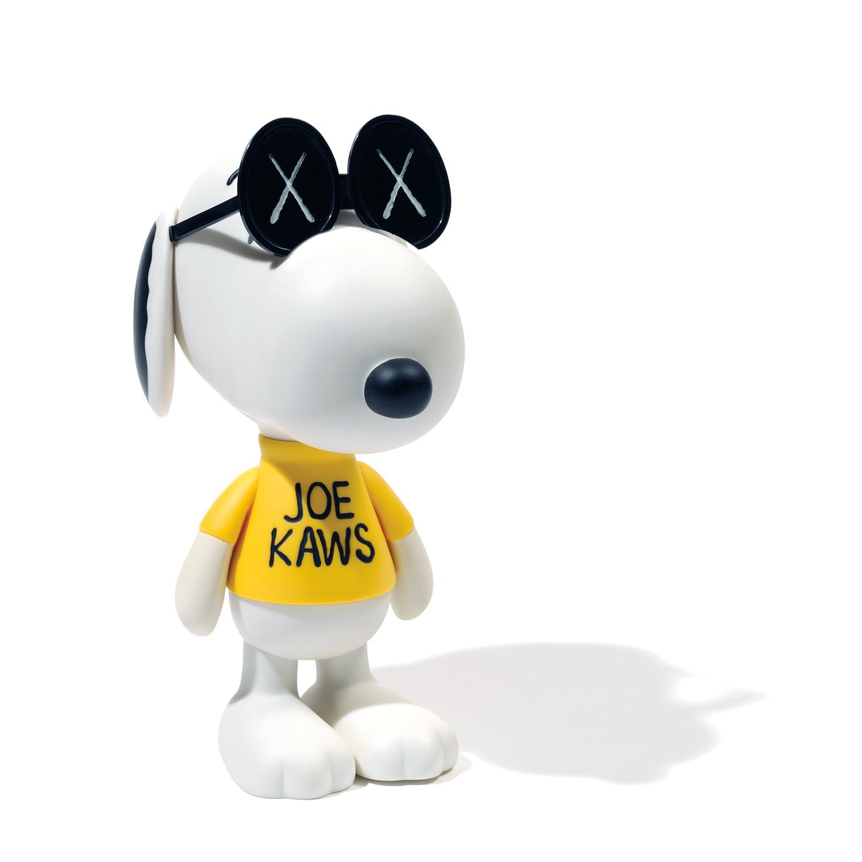 KAWS-Snoopy-2011