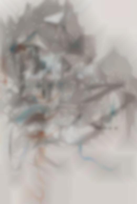 Yun-Kyung Jeong-Constellation III-2014