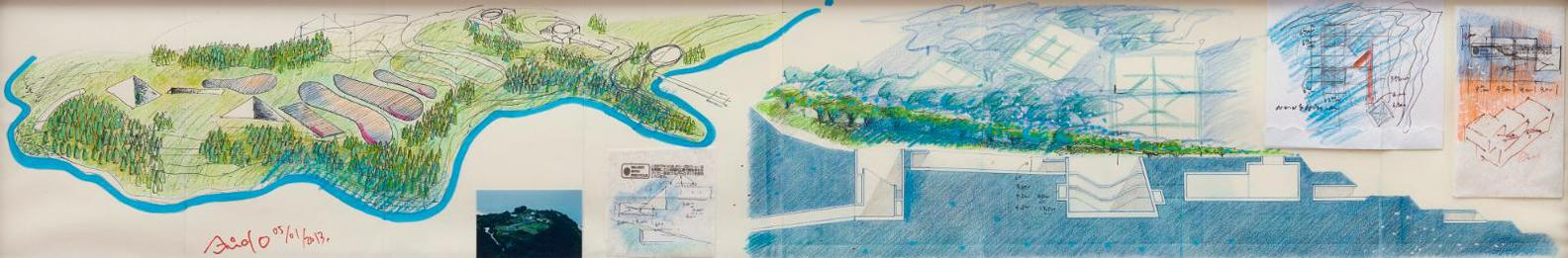 Tadao Ando-Untitled-2013