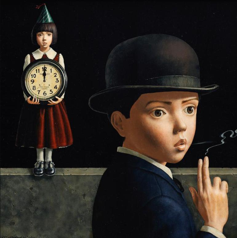 Shichinohe Masaru - Moonlight Sniper-2006