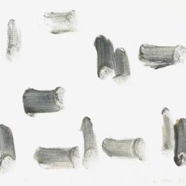 Lee Ufan-Untitled-1993