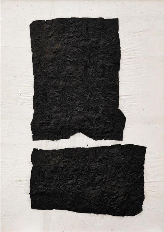 Yang Jiechang-Composition III-1992